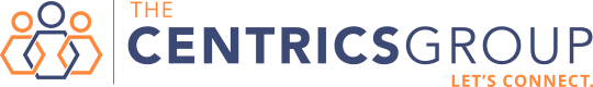 The Centrics Group logo